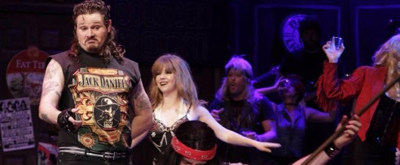 BWW Review: ROCK OF AGES Rocks The Palace