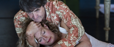 Photo Coverage: International Premiere of THE INCONVENIENCE OF WINGS at the Edinburgh Assembly Fringe Festival