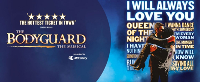 BWW Review: THE BODYGUARD at Starlight Theatre