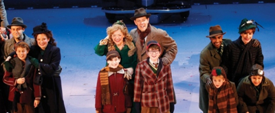 A CHRISTMAS STORY Will Fill You With Holiday Cheer at Thalia Mara Hall This December