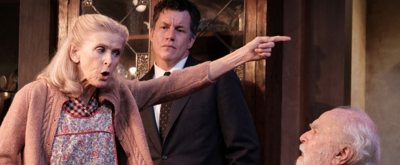 BWW Review: DA at Virginia Repertory Theatre