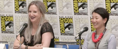 BWW Feature: DC ICONS: YA AUTHORS MEET DC SUPERHEROES at San Diego Comic-Con Panel