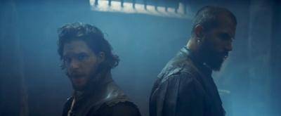 VIDEO: First Look - Kit Harington Stars in New BBC Thriller GUNPOWDER