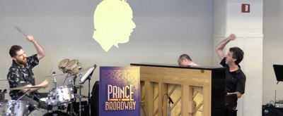 BWW TV: A Princely Tune - Listen to Jason Robert Brown's Overture for THE PRINCE OF BROADWAY!