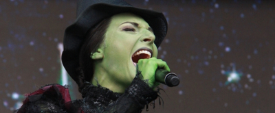 Photos: AN AMERICAN IN PARIS & WICKED at West End Live