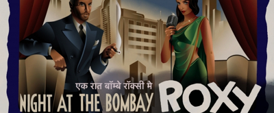 VIDEO: Trailer Released for Swamp Studios' NIGHT AT THE BOMBAY ROXY