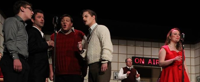 BWW Previews: THE 1940'S RADIO HOUR at Old Opera House