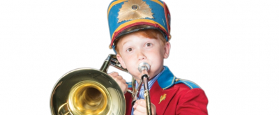 BWW Review: THE MUSIC MAN at The Des Moines Playhouse