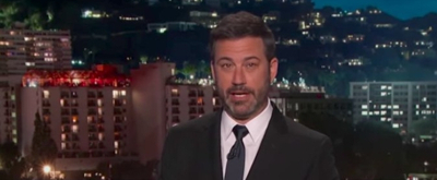 VIDEO: Jimmy Kimmel Slams Ted Cruz for 'Liking' Stepmom Porn