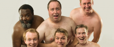 BWW Previews: THE FULL MONTY BARES ALL at The Carnegie