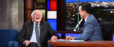 VIDEO: Bernie Sanders Responds to Critical Excerpts from Hillary Clinton's Memoir