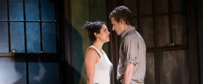 BWW Review:  Simon Stephens' Olivier-Winning ON THE SHORE OF THE WIDE WORLD Arrives in New York