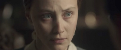 VIDEO: First Look - Netflix Debuts Trailer for Limited Series ALIAS GRACE