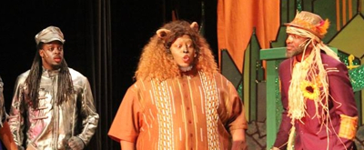 BWW Review: Lots of Energy and Heart in New Tampa Players' Production of THE WIZ