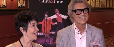 BWW TV: Dancin' Duo Chita Rivera  and Tommy Tune Get Ready to Hit the Road for JUST IN TIME!