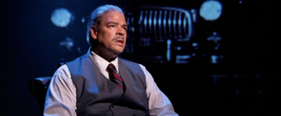 BWW Review: THURGOOD at Olney Theatre Center - Supreme Court Justice Comes Alive