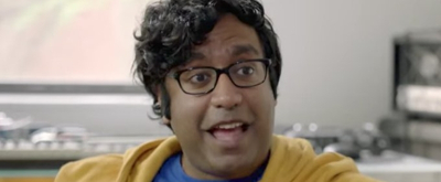VIDEO: truTV Shares First Look at Comedic Documentary THE PROBLEM WITH APU