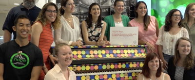 BWW Exclusive: Serino Coyne Partners with Sing for Hope!