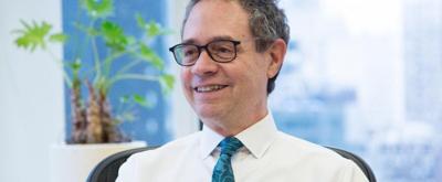 BWW Interview: Meet Broadway's Top Legal Eagle, Mark Sendroff