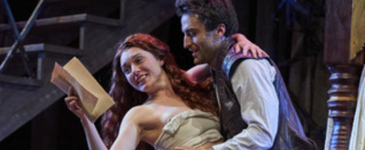 """BWW Review: Cleveland Play House opens 2017-2018 with entertaining """"Shakespeare in Love"""""""