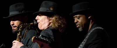 BWW Review:  QC Summerfest Kick-Off With A Bang