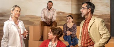 BWW Review: INFORMED CONSENT at GableStage