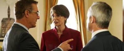 VIDEO: First Look - Jane Lynch Stars as Former U.S. Attorney General Janet Reno on Discovery's Manhunt: UNABOMBER