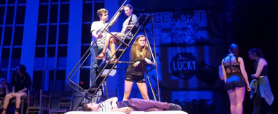 BWW Previews: WILD PARTY at Area Stage Company