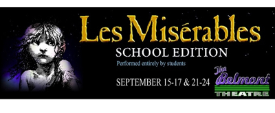 BWW Review: Belmont's School LES MISERABLES is Les Fabuleux