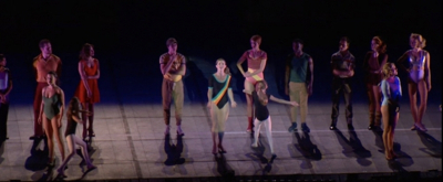 BWW TV: At The Muny - A CHORUS LINE Performs 'At The Ballet'