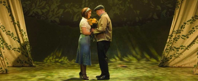 BWW Review: BIG FISH is Larger Than Life at The Keegan Theatre