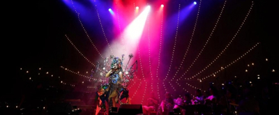 Photo Flash: Taylor Mac's A 24-DECADE HISTORY OF POPULAR MUSIC Arrives at the Curran in Style