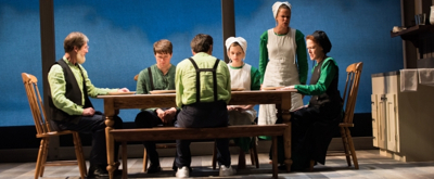 BWW Review: Confronting the Paradoxes of Faith in EVERYTHING IS WONDERFUL at CATF