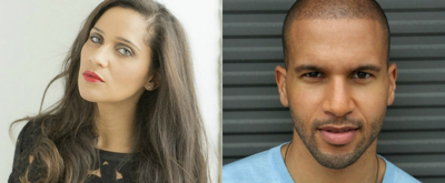 Talia Thiesfield and Sydney James Harcourt to Star in Immersive Pop Experience 'CLEOPATRA' at TNC