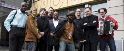 Abraham Inc. and Friends Set for Concert to Benefit the ACLU at Symphony Space