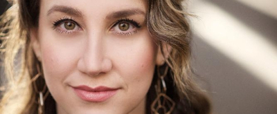 Natalie Weiss to Star as 'Molly' in GHOST THE MUSICAL in White Plains