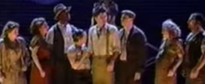 VIDEO: On This Day, September 20- Run, Freedom, Run! URINETOWN Opens On Broadway!