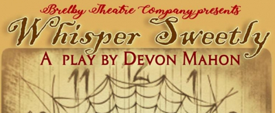 BWW Review: WHISPER SWEETLY at Brelby - A Weekend of Perovich Part II