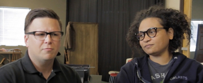 VIDEO: Go Behind the Scenes of AN OCTOROON at Artists Rep