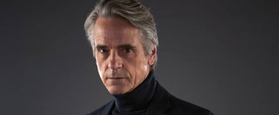 Actor Jeremy Irons to Speak at New York Philharmonic's UMS Closing Concert