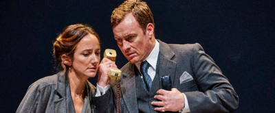 BWW Review: OSLO, National Theatre