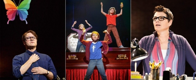 FUN HOME National Touring Cast Set for Thrive Youth Center Benefit Concert