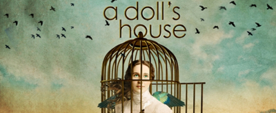 Northern Stage to Open Season with First-Ever Repertory: A DOLL'S HOUSE and ROBERT FROST: THIS VERSE BUSINESS
