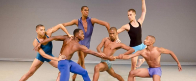 Ailey II Announces 2017-18 World Tour with Stops in Atlanta, France, Spain and More
