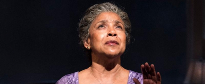 Photo Flash: First Look at Phylicia Rashad in HEAD OF PASSES at the Taper