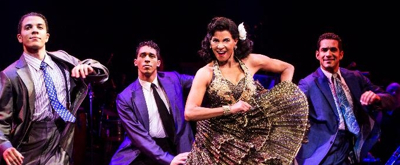 BWW Interview: Getting ON YOUR FEET with Nancy Ticotin
