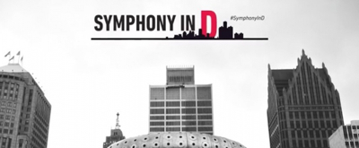Documentary to Profile Detroit Symphony's SYMPHONY IN D Tonight on DPTV