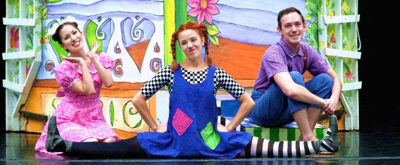 BWW Review: Festival Ballet Providence Opens 40th Season with Spunky and Sparkling PIPPI