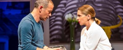 BWW Review: UN ANIMAL DE COMPAGNIE at Beit Lessin Theatre