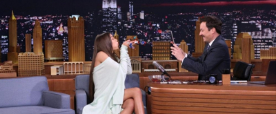 VIDEO: Zendaya Talks 'Mysterious' Role in SPIDER-MAN: HOMECOMING